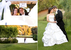 La canada Flintridge weddings