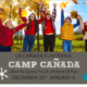 Winter Camp Canada image