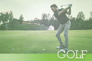Golf-Ben-hitting-golf-ball