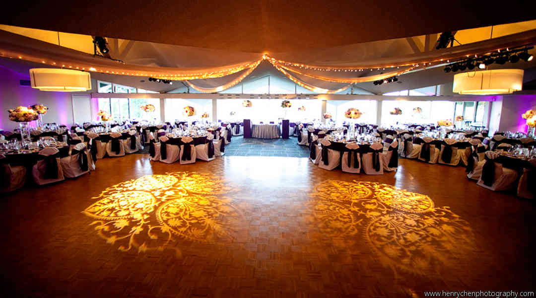 WEDDINGS AT LCFCC