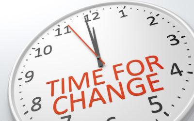Log Book #2: The Clock Ticks